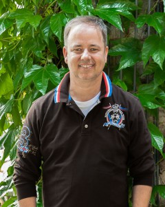 Dirk Rohwedder
